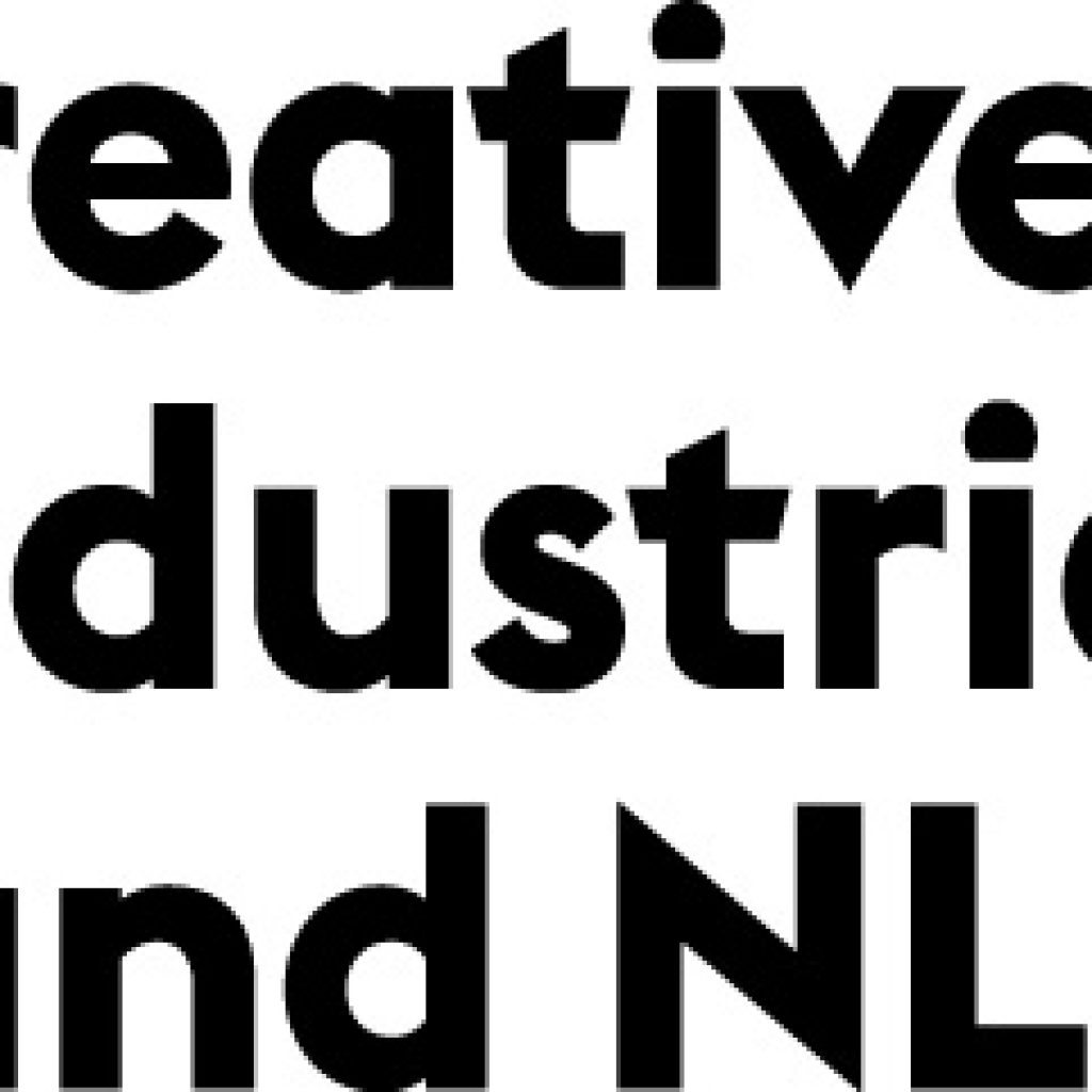 Support from Creative Industries Fund NL