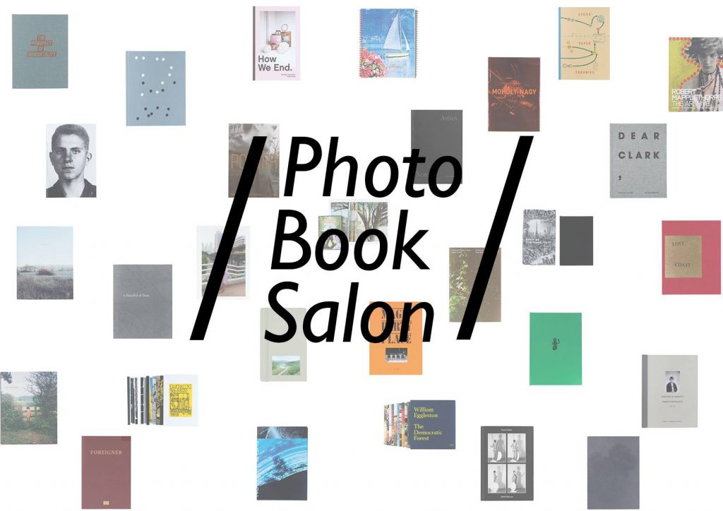 Photo Book Salon