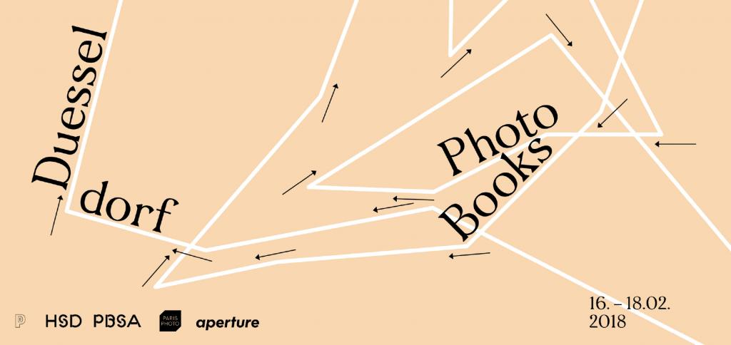 Coming up: Düsseldorf Photo Books