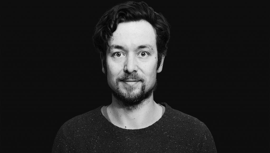Jan Dirk van der Burg Photographer Laureate 2018
