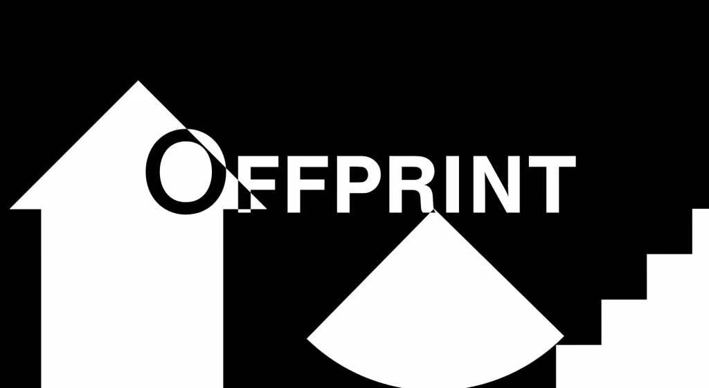Offprint Paris 2018