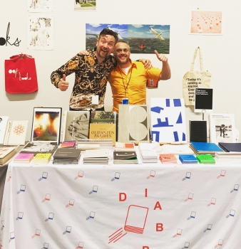 LA ART BOOK FAIR RECAP