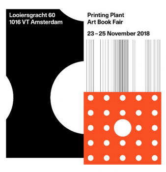 Next week: Printing Plant