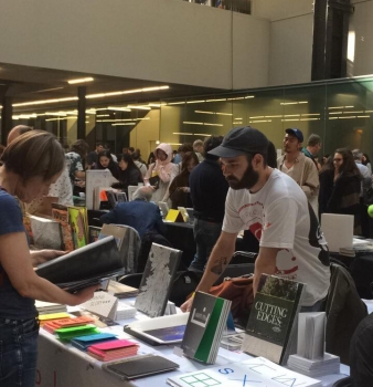 Offprint London 2018